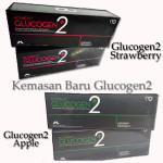 Jual Neo Moment Glucogen New Pack