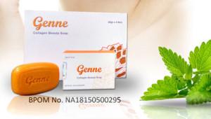 sabun genne