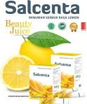 Jual Salcenta Original Perawatan Kulit & Tubuh