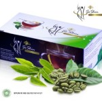 Jual So Shin Tea Program Kesehatan
