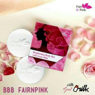 Jual Sabun BBB Fair N Pink Perawatan Kulit