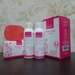 Jual Lotion Hanasui 3 in 1 Perawatan Tubuh BPOM