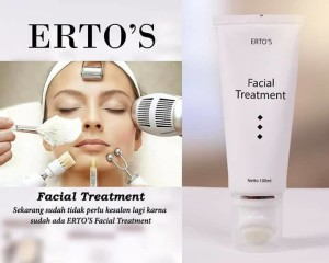 ertos-facial-treatment