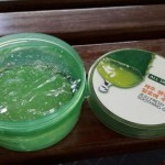 Jual Jeju Fresh Aloe Shooting Gel Melembabkan Kulit