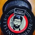 Jual Hair Styling Pomade Shantos Romeo untuk Rambut Pria
