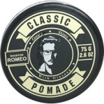 Jual Classic Pomade Ginseng Shantos Romeo untuk Rambut