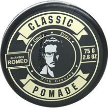 classic pomade shantos