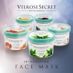 Jual Face Mask VELROSE SECRET Perawatan Wajah