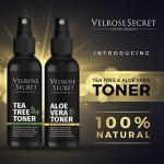 Jual Velrose Secret Toner Perawatan Wajah