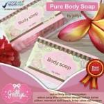 Jual Pure Soap By Jellys Perawatan Badan