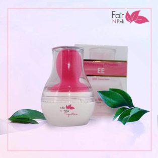 Jual Fair n Pink EE Whitening Powder Perawatan Wajah