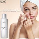 Jual Paket Ertos Why Acne Perawatan Wajah