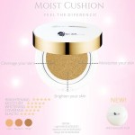 Jual Ms Glow Moist Cushion Kosmetik Wajah