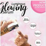 Jual Luminous Glowing Serum MS Glow Perawatan Wajah