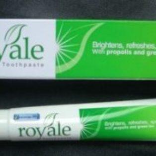 HDI Royale Whitening Toothpaste Untuk Perawatan Gigi