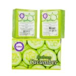 Sabun Cucumber K-DHA Pembersih Wajah & Badan