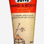 Jual Satto Hand And Body Whitening Moisturizer Lotion Pemutih