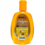 RDL Babyface Facial Cleanser With Papaya Extract Pembersih Wajah