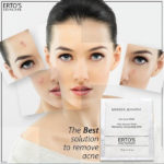Masker Ertos Anti Acne Penghilang Jerawat