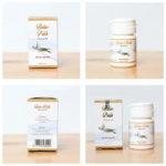 Minyak Bulus Putih Untuk Pengobatan Dan Kecantikan