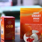 OSB Nutrisi Otak Original BPOM