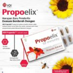 HDI Propoelix For Immunity Suplemen Nutrisi Kekebalan Tubuh