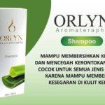 Shampo ORLYN Aromateraphy Nasa Perawatan Rambut BPOM