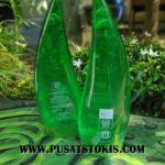 Ertos Aloe Vera Gel Perawatan Wajah, Rambut dan Badan BPOM