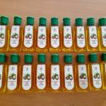 Camiri Oil Cap Pida Minyak Kemiri Anak BPOM