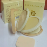 Implora Compact Powder 3 IN 1
