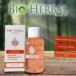 Bio Herbal Beauty Oil