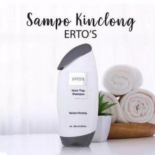 Sampo Kinclong Ertos