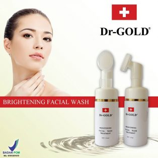 DR Gold Facial Wash Treatment