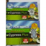 Bio Crypress PLM World