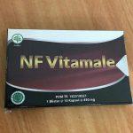 NF Vitamale HWI