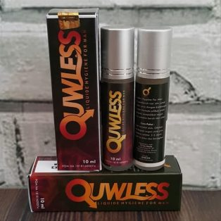 Jual Quwless Nasa Original