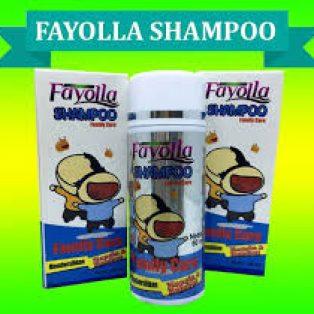 Jual Shampoo Fayolla
