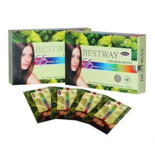 Bestway Noni Color Hair Dye Brown