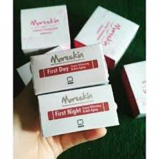Moreskin First Night Day Cream