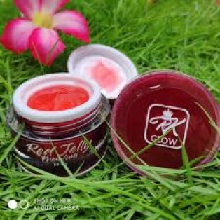 RK Kosmetik Red Jelly