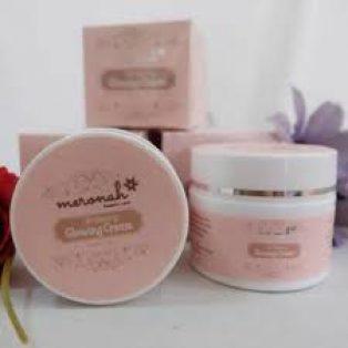 Jual Meronah Whitening Glowing Cream