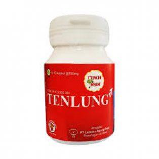 Kapsul Tenlung