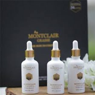 Montclair Hair Serum Original BPOM