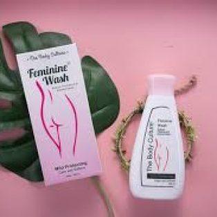 The Body Culture Feminine Wash