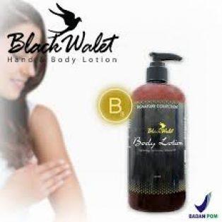 Black Walet Body Lotion 500ml