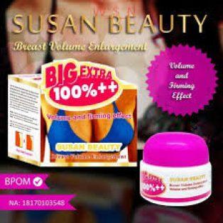 Cream Pembesar Payudara DR Susan Beauty