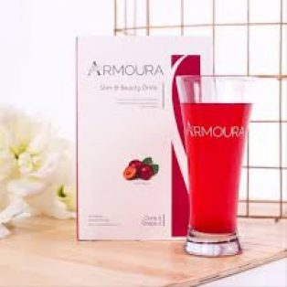 Armoura Slim and Beauty Drink