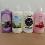 INIKA Shower Gel shower cream 1000mL