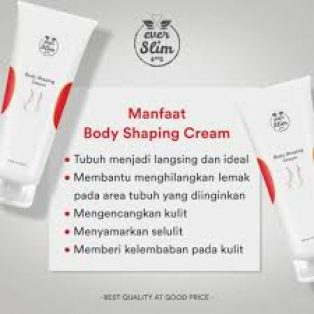 Everslim Body Shaping Cream