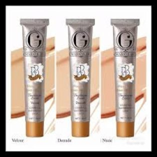 Madame Gie BB Femme Foundation Liquid Original